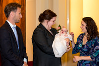 Philip Ante Kenworthy Christening April 2016